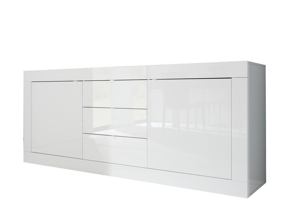 Benvenuto Design Modena Dressoir Big HG Wit