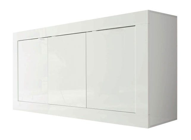 Benvenuto Design Modena Dressoir Small HG Wit