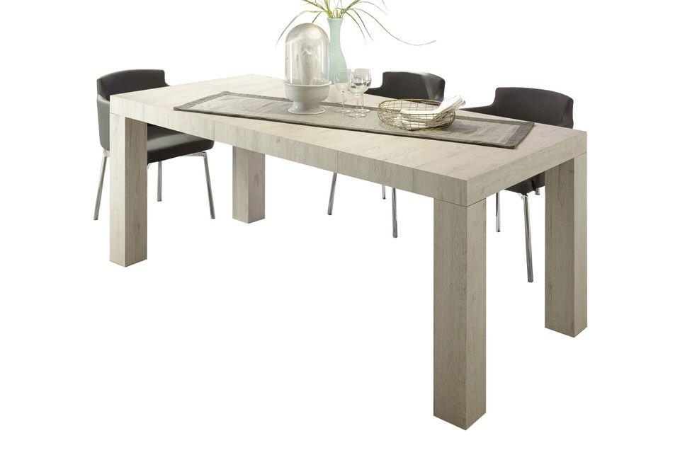 Benvenuto Design Palmira Eettafel Large