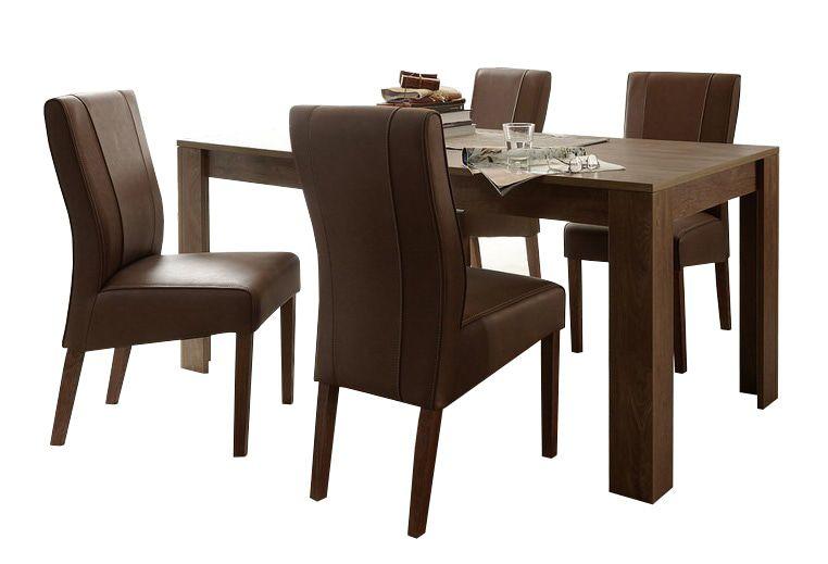 Benvenuto Design Sky Eettafel Small Cognac