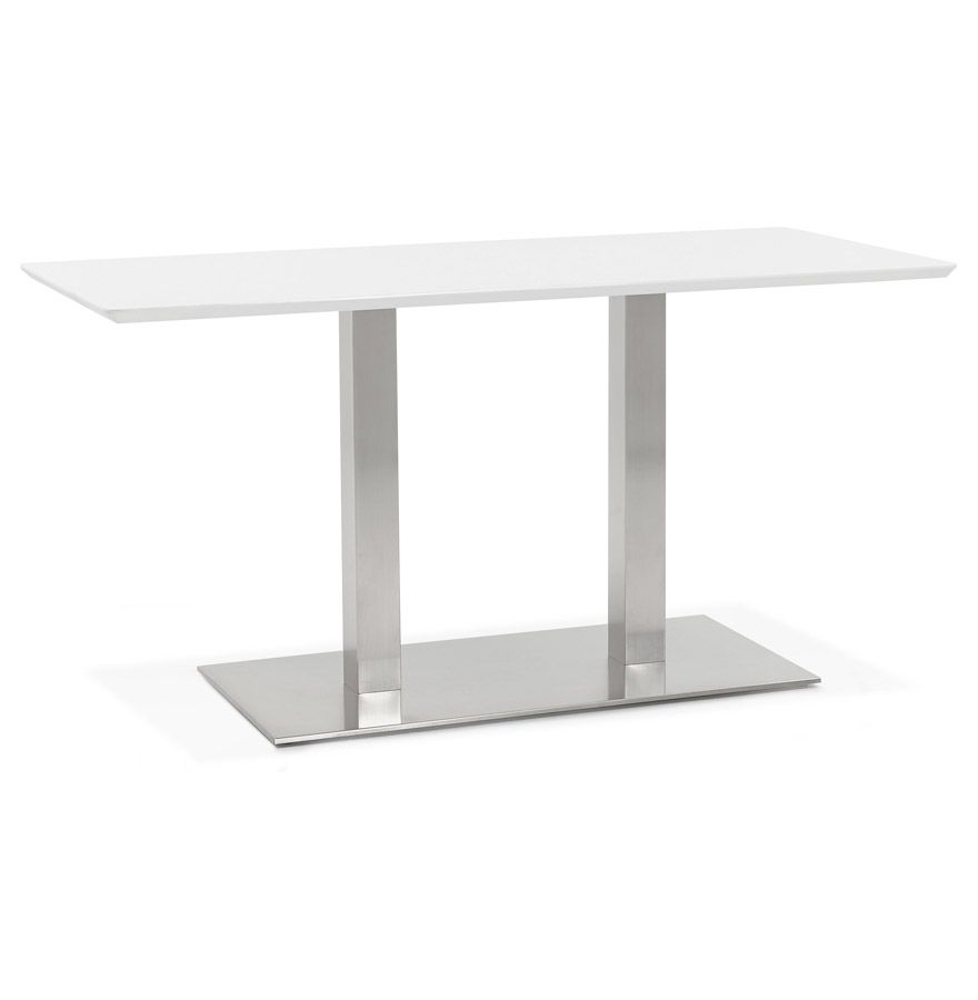 Bondy Living Dalene Eettafel Small Wit