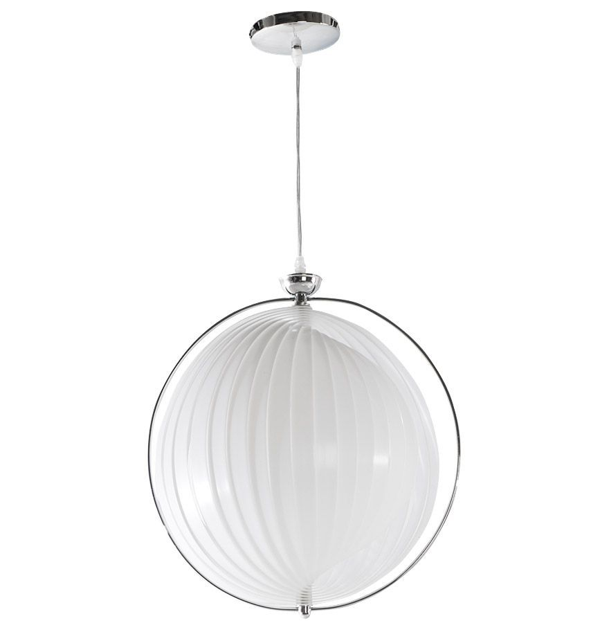 Bondy Living Kota Hanglamp Wit