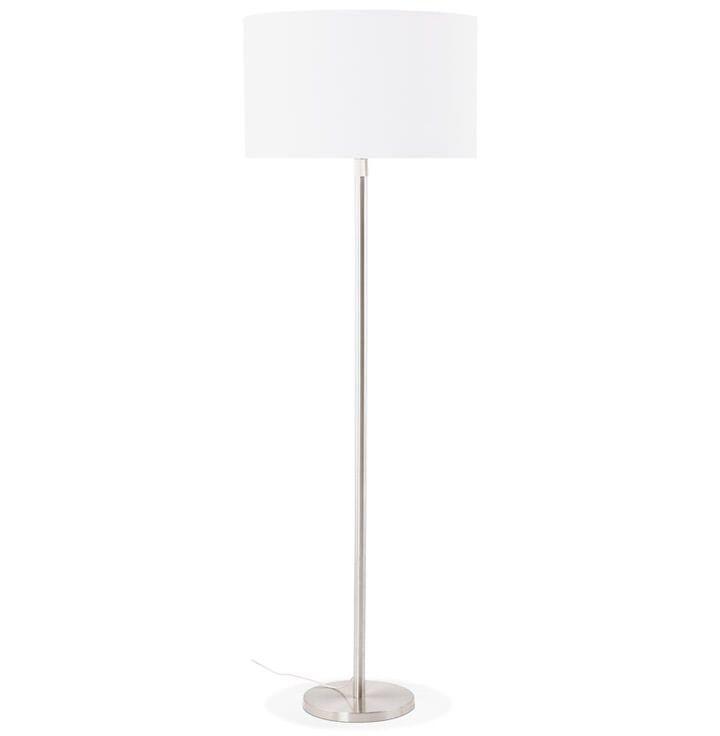 Bondy Living Loek Vloerlamp Wit
