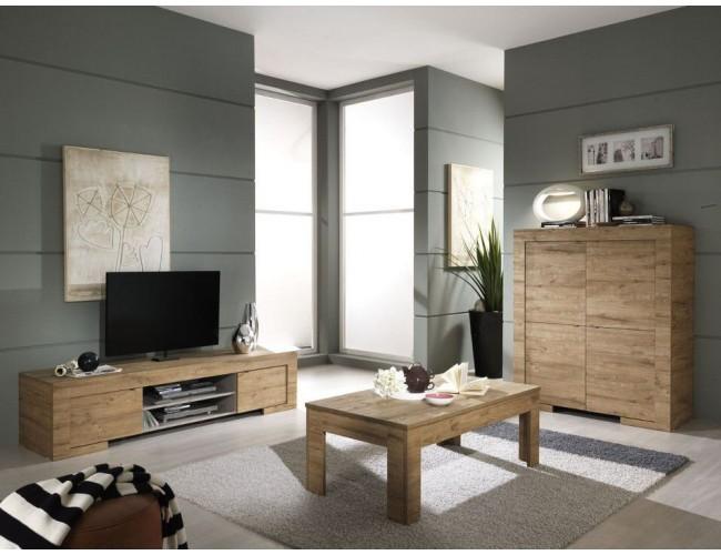 Benvenuto Design Milana Woonkamerset Two