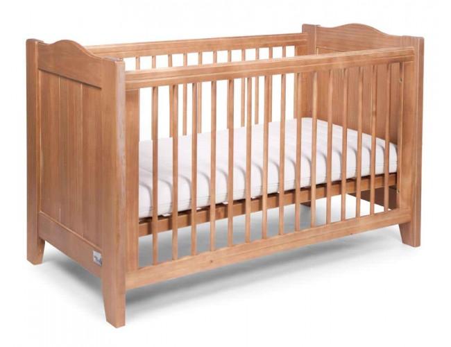 Child Wood Pepe Babybed