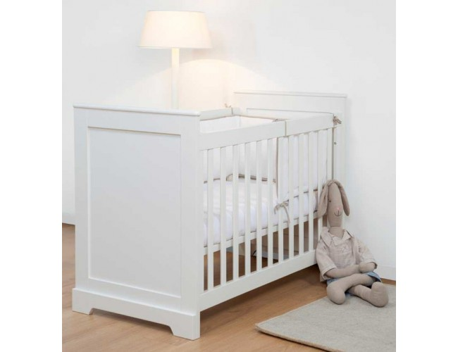 Child Wood Bibian Babybed
