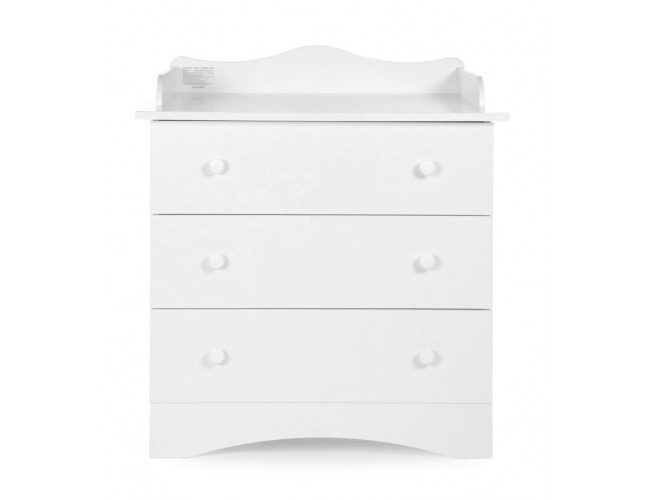Child Wood Vian Babycommode
