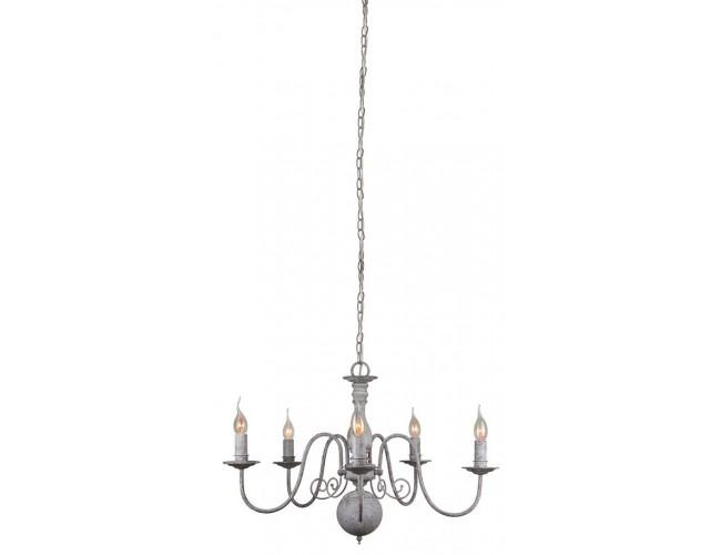 Davidi Design Christina Hanglamp Grijs Small
