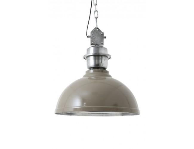 Davidi Design Clinton Hanglamp Grijs Small