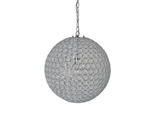LivLight Elize Hanglamp Helder Large