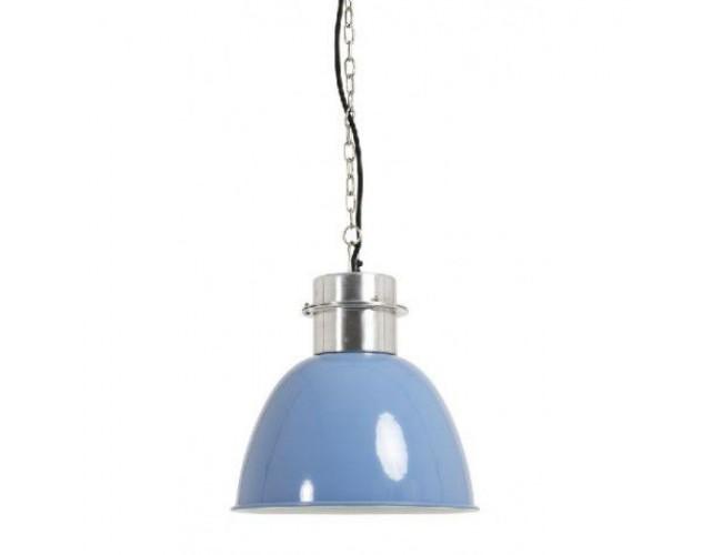 LivLight Racoon Hanglamp Blauw Small