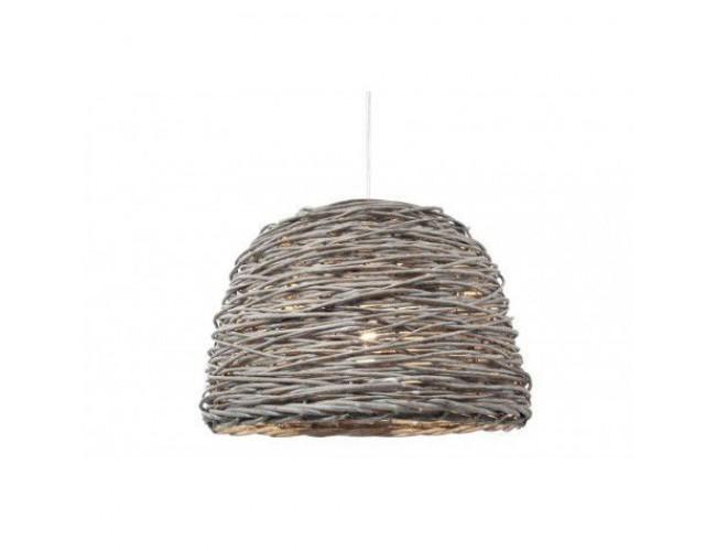 Davidi Design Rotan Hanglamp Weaving Small