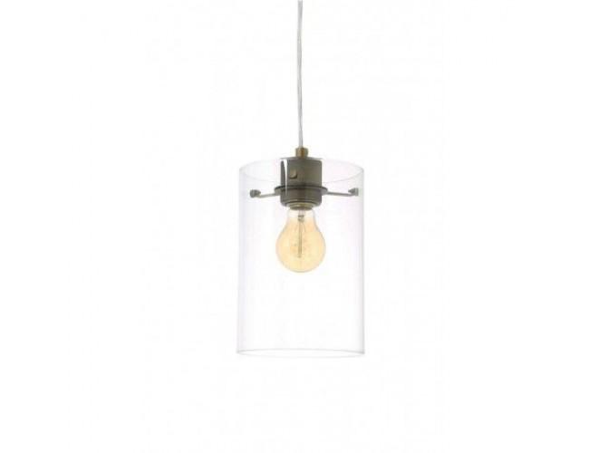 Davidi Design Vancouver Hanglamp Enkel Brons