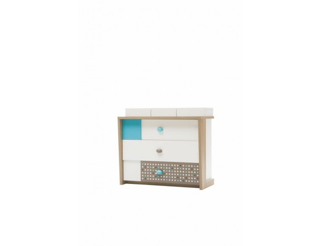 NewJoy Blue Point Commode