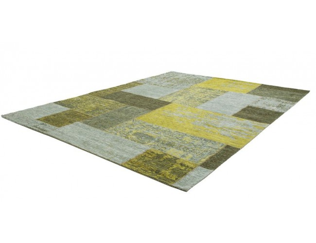 Obsession Milano Vloerkleed 60x110 Groen Outlet