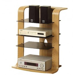 Jual Furnishings Telford Audio Meubel Eiken
