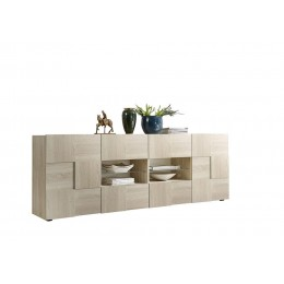 Benvenuto Design Dama Dressoir Large Oak