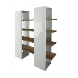 Benvenuto Design Line Boekenkast Large Eiken