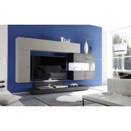 Benvenuto Design Line TV wandmeubel Eight