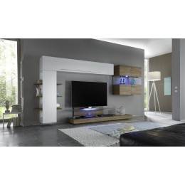 Benvenuto Design Line TV wandmeubel Five