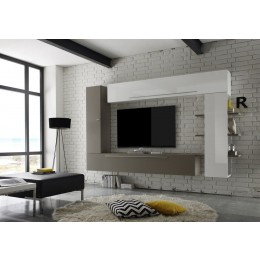 Benvenuto Design Line TV wandmeubel One