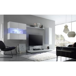 Benvenuto Design Line TV wandmeubel Six