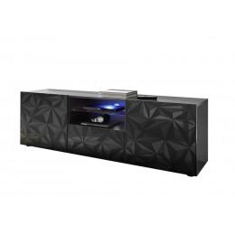 Benvenuto Design Prisma TV-meubel Grijs