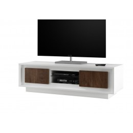 Benvenuto Design Sky TV meubel Wit/Cognac