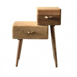 Davidi Design Cube Opbergkast Small