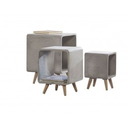 Davidi Design Cubo Bijzettafel Set