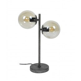 Davidi Design Deliz Tafellamp Dubbel