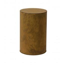 Davidi Design Indus Plantenzuil Small Bruin