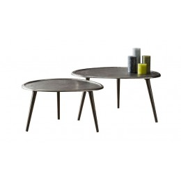 Davidi Design Robijn Salontafel Set