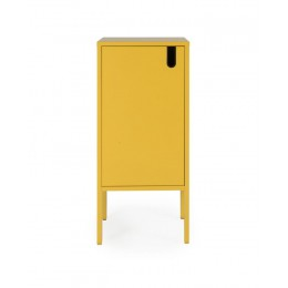 Davidi Design Uno Wandkast Small Mosterd Geel