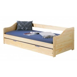 Interlink SAS Laura 2-in-1 Bed