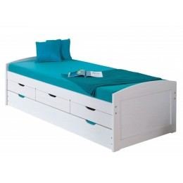 Interlink SAS Ulli 2-in-1 Bed