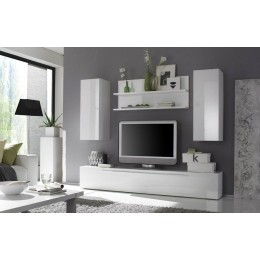 Benvenuto Design Novara TV Wandmeubel