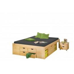 Interlink SAS Claas Bed