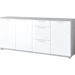 Germania Almeria Dressoir Beton Large