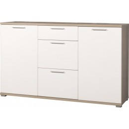 Germania Almeria Dressoir Edelbeuken Small