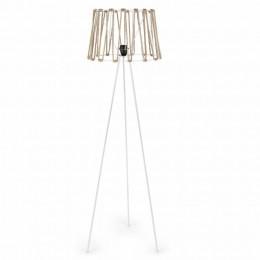 Davidi Design Elvan Vloerlamp Wit