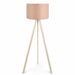 Davidi Design Imge Vloerlamp Roze
