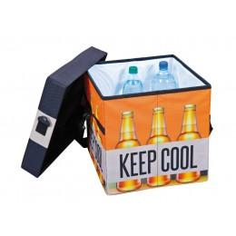 Interlink SAS Cool Koelbox oranje