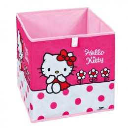 Interlink SAS Opbergdoos Hello Kitty
