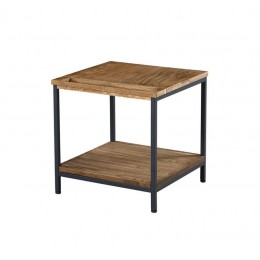 Jual Furnishings Steel Bijzettafel