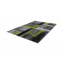 Kayoom Swing Vloerkleed 200x290 Groen