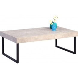 M2 Kollektion Belmonte Salontafel Large