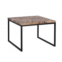 M2 Kollektion Jessica Salontafel Medium Bruin