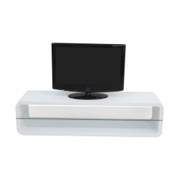 Monaica Derby TV meubel Large HG Wit