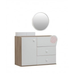Newjoy My Story Commode met spiegel